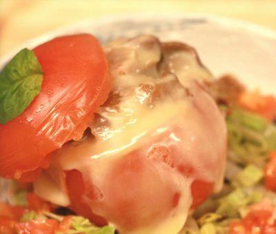 梅田ランチ チーズ蒸し2.jpgのサムネイル画像